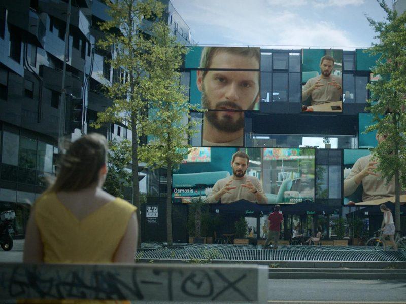 OSMOSIS | Uma série muito Black Mirror!