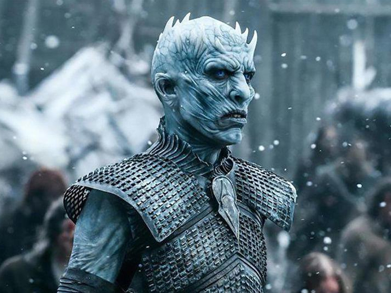GAME OF THRONES | Uma jornada especial para a temporada final!
