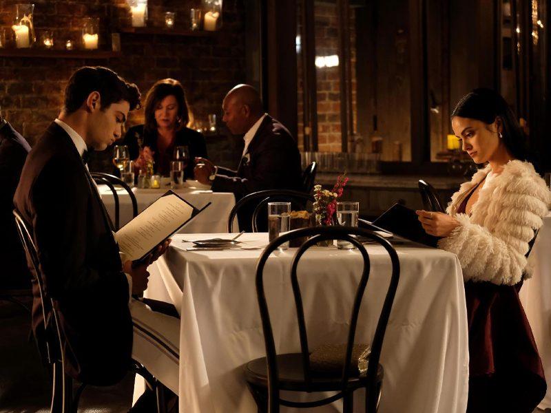 O DATE PERFEITO | Comédia romântica na Netflix!