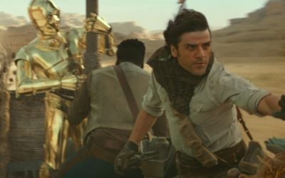 STAR WARS IX | O novo trailer está de arrepiar!