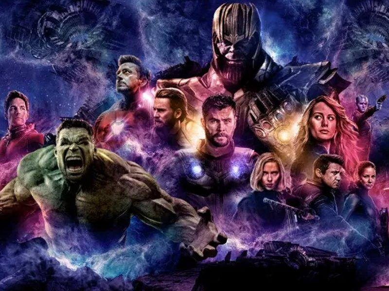 VINGADORES ULTIMATO | Capitã Marvel vai salvar tudo?
