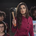SAMANTHA! | Segunda temporada chega sexta na Netflix!