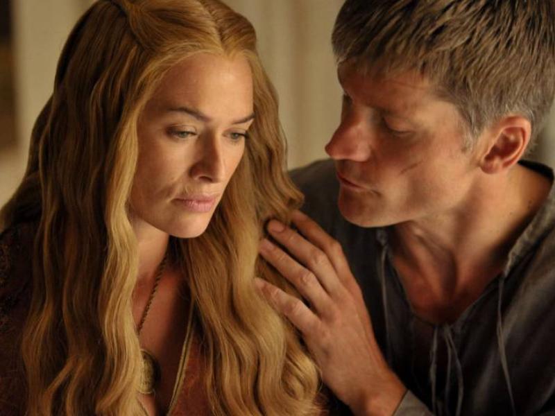 GAME OF THRONES | A Profecia do Valonqar de Cersei Lannister