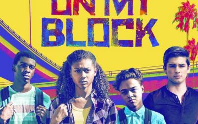 NETFLIX   On My Block e sua brilhante 2ª temporada