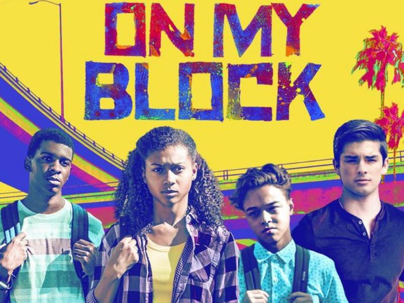 NETFLIX | On My Block e sua brilhante 2ª temporada