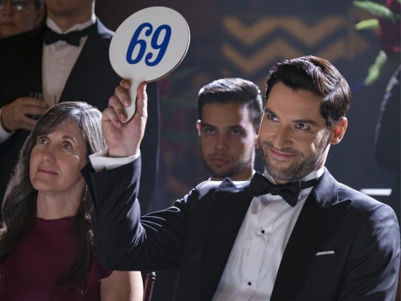 LUCIFER | A quarta temporada que chegou à Netflix é boa?