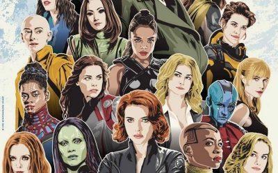 MARVEL | O que achei das mulheres em Vingadores Ultimato!