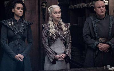 GAME OF THRONES | Qual o futuro da briga entre Cersei e Daenerys?