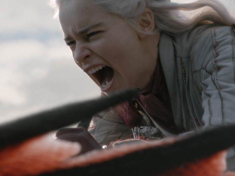 GAME OF THRONES | Penúltimo episódio ganha trailer impactante!