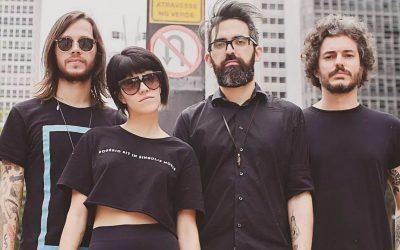 SUPERCOMBO | Banda toca no Rio de Janeiro ainda esse mês!