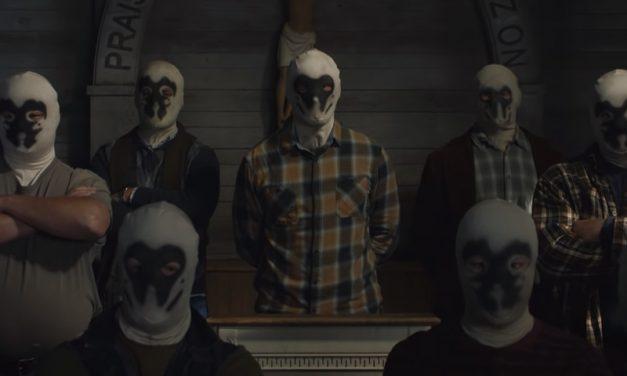 WATCHMEN | Série feita pela HBO ganha seu primeiro trailer!