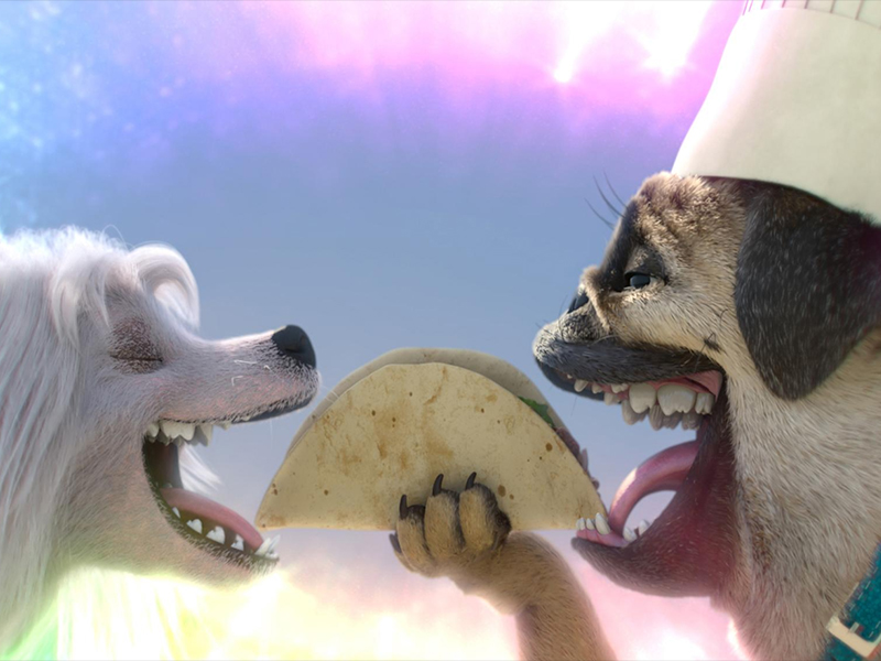 MIGHTY MIKE | Animação chega no Boomerang na semana que vem!