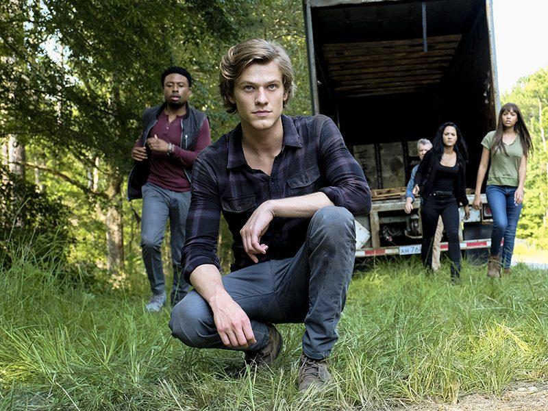 MACGYVER | Segunda temporada está chegando na Universal TV!