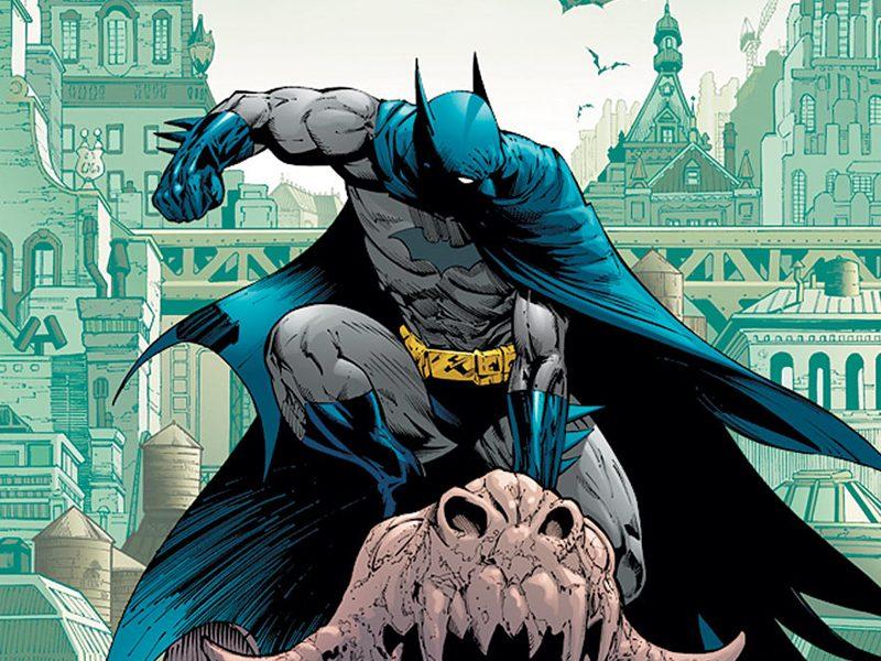 BATMAN | Cavaleiro das Trevas está de volta!
