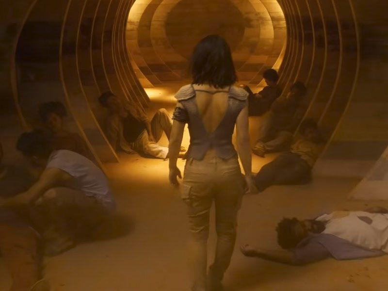 3 PORCENTO | Terceira temporada chega com novas tramas e um trailer de arrepiar!