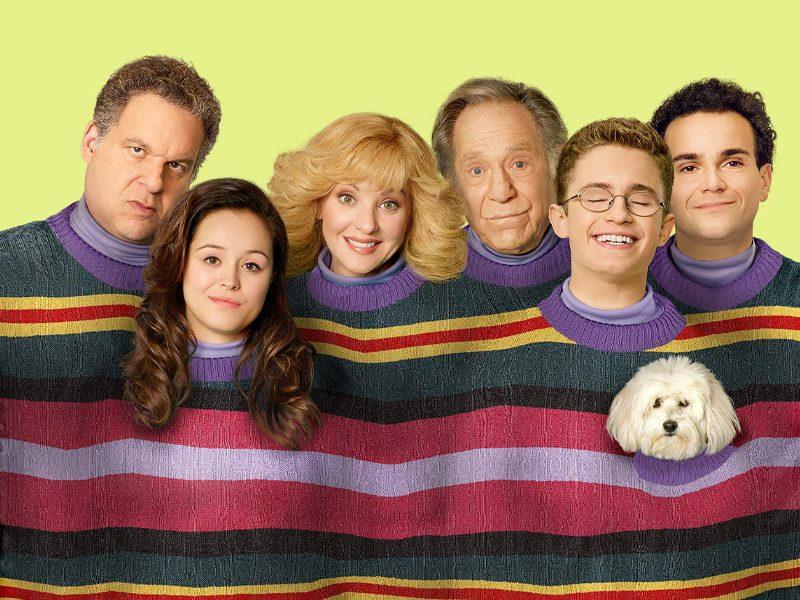 OS GOLDBERGS | Sexta temporada está chegando no Comedy Central!