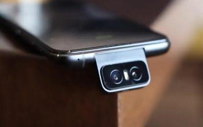 TECNOLOGIA | Novo Zenfone 6 chegou com câmera flip!