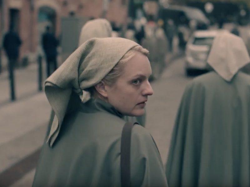 THE HANDMAIDS TALE | Terceira temporada da série ganha trailer!