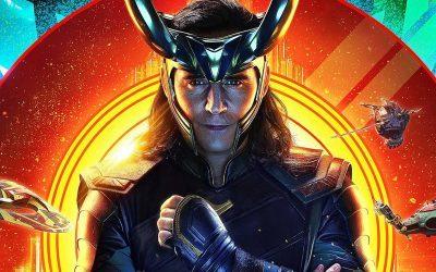 VINGADORES ULTIMATO | Teoria sobre Loki em realidade paralela é confirmada!