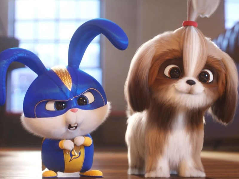 PETS 2 | Filme acaba de ganhar seu trailer final!