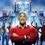 THE TITAN GAMES | Competição física com The Rock estreia no FX!