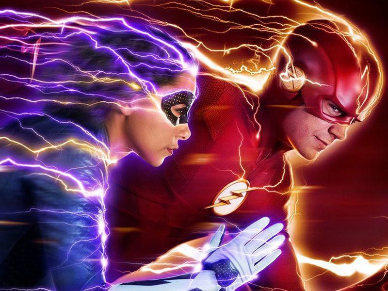 ARROWVERSO   Séries da DC chegam no fim de suas temporadas!