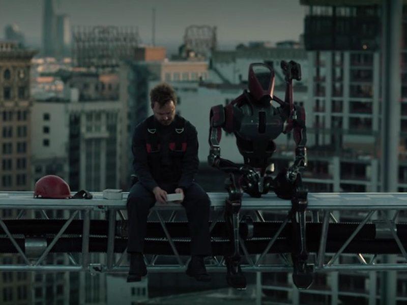 WESTWORLD | Trailer da terceira temporada revela mudanças extremas!