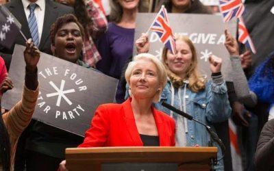 YEARS AND YEARS | De celebridade à política em nova série da HBO!