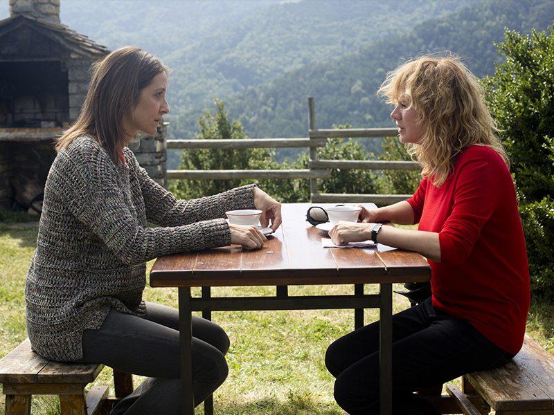 JULIETA | Drama espanhol chega na Universal TV!
