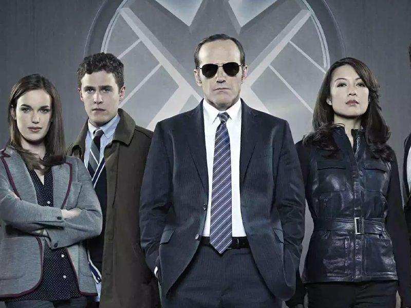 AGENTS OF SHIELDS   Coulson se torna a nova ameaça da temporada! Veja o trailer!