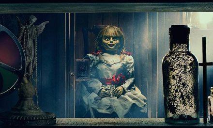 ANNABELLE 3 | Novo filme da saga ganha trailer!