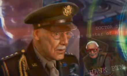 MARVEL | Abertura em homenagem a Stan Lee é liberada!