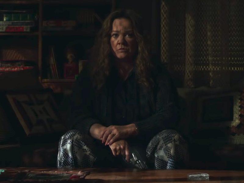 RAINHAS DO CRIME | Adaptação de história da DC Vertigo ganha trailer!