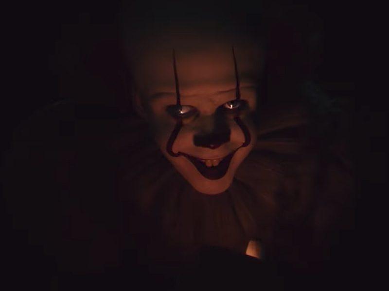 IT: A COISA 2 | Filme ganha seu primeiro trailer e está mais assustador do que nunca!
