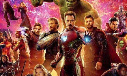 VINGADORES ULTIMATO | Vazaram cenas do novo filme da Marvel!