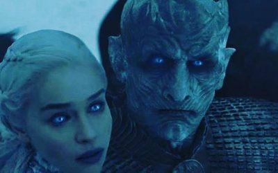 GAME OF THRONES   A Daenerys será a rainha da noite?