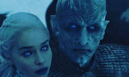 GAME OF THRONES | A Daenerys será a rainha da noite?