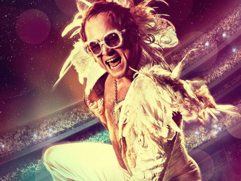 ROCKETMAN | Elton John traz seus clássicos ao cinema
