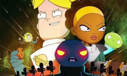 FINAL SPACE | Segunda temporada ganha trailer!