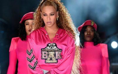 HOMECOMING   Uma aula de humanidade da Beyoncé na Netflix!