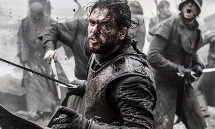 GAME OF THRONES | Qual a estratégia de guerra do Rei da Noite?