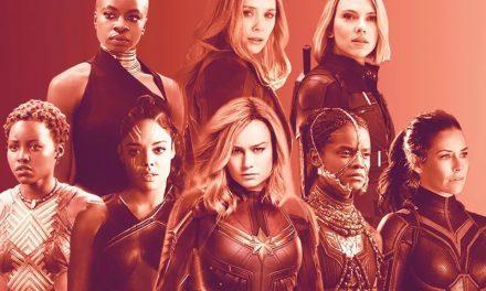 MARVEL | Por que agora tem tanta mulher no universo do cinema?