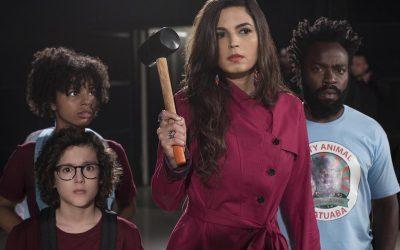 SAMANTHA   Uma segunda temporada melhor ainda na Netflix!