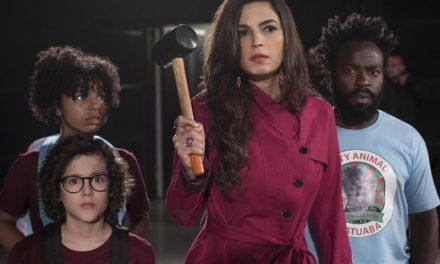 SAMANTHA | Uma segunda temporada melhor ainda na Netflix!