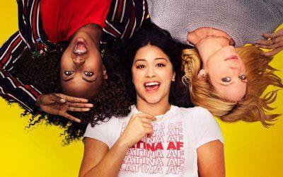 SOMEONE GREAT   Dica de nova comédia romântica na Netflix!