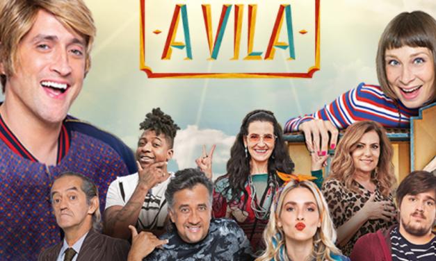 A VILA | Nova temporada estreou segunda no Multishow