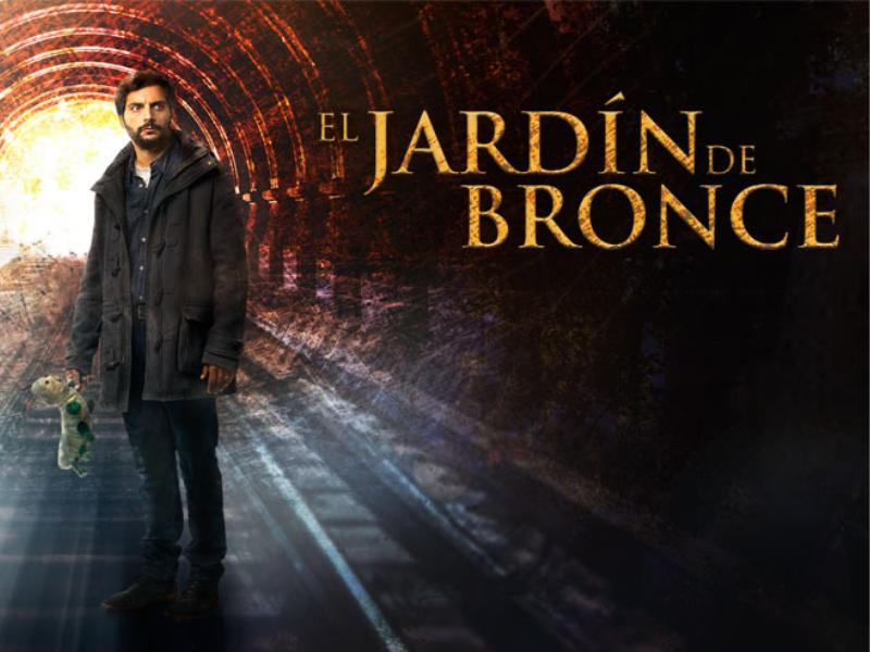 HBO | O Jardim de Bronze estreia em mais de 70 países