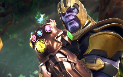 VINGADORES ULTIMATO   E se Thanos estalasse o dedo na vida real?