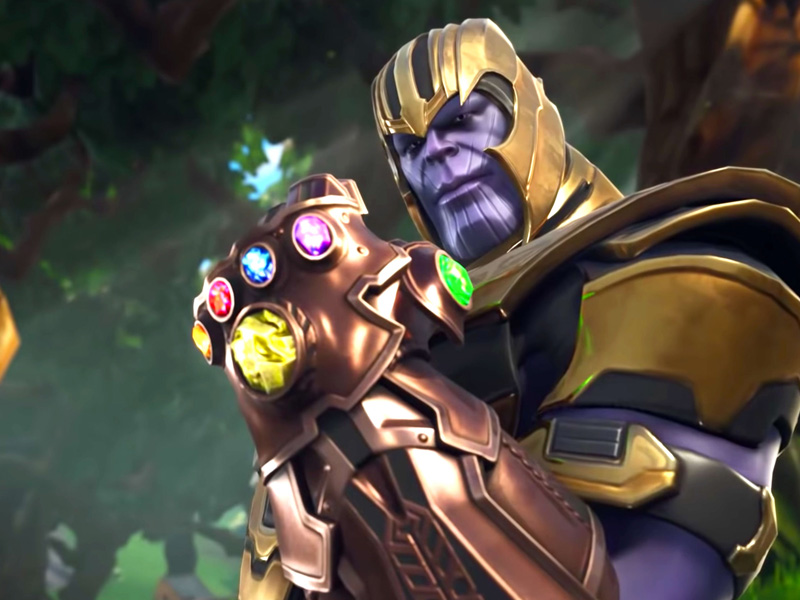 VINGADORES ULTIMATO | E se Thanos estalasse o dedo na vida real?