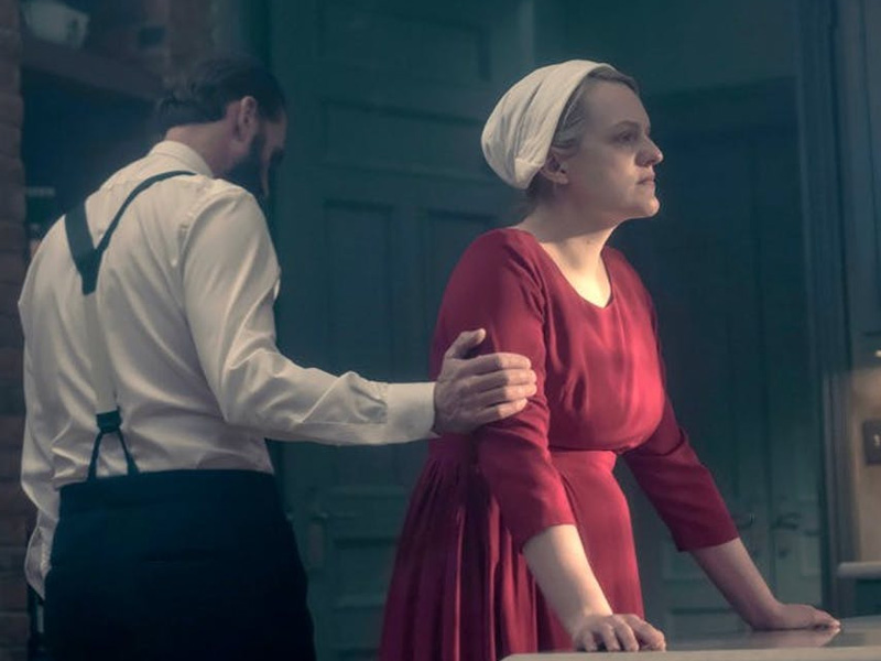 THE HANDMAID'S TALE | Teorias sobre a terceira temporada!